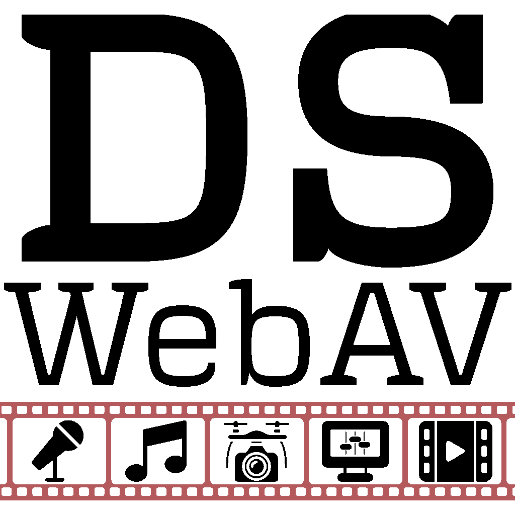 Logo DS-WebAV