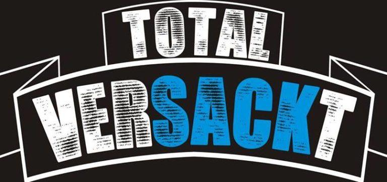 Logo Total Versackt