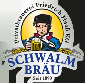 Logo Schwalm Bräu