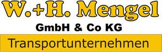 Logo W.+H. Mengel