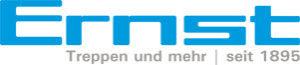 Logo Ernst Treppen