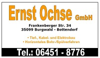 Logo ernst Ochse GmbH