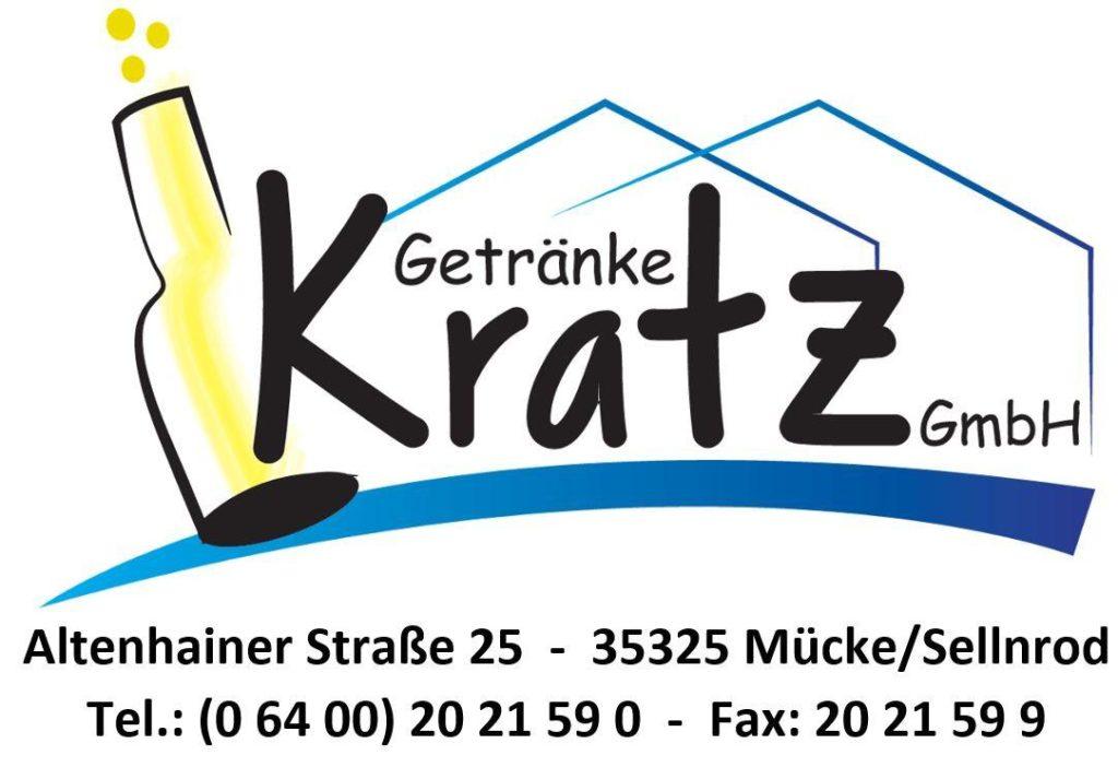 Logo Getränke Kratz GmbH
